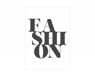 FASHION Rahmen