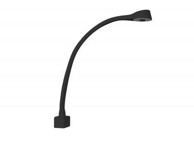 Flex Lampe mit USB Anschluss und Fronthalterung