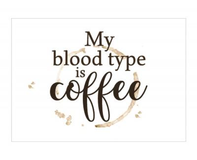 COFFEE Rahmen